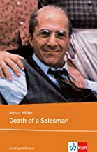 Livres Death of a Salesman: Text and Study Aids PDF