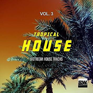 Tropical House, Vol. 3 (Big Room House Tracks)