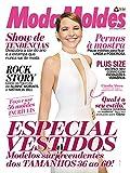 Moda Moldes Ed.91: Especial vestidos (Portuguese Edition)