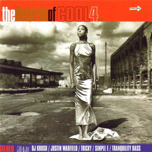 Various The Rebirth Of Cool 4 Most - novo lacrado original
