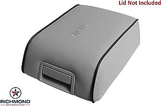 2006 lincoln mark lt center console