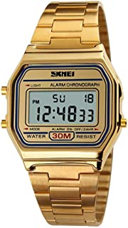 Relógio Digital, Skmei, Adulto-Unissex