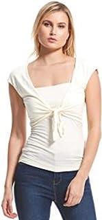 dd5cf7e8 Amazon.ae: Zara - Tops & Tees / Clothing: Fashion