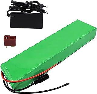 24V 10Ah E-Bike Lithium Accupack met Oplader en BMS Vervangende Li-ion Accu voor Elektrische Skelter Kinderauto Elektrisch...