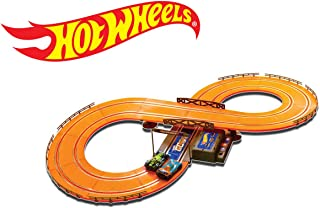 Best hot wheels slot car track set 9.3 ft Reviews