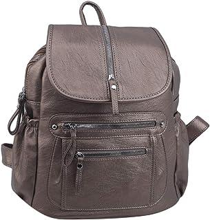 Ivyday adjustable shoulder backpack Large Capacity Travel Bag Multi-function Pocket