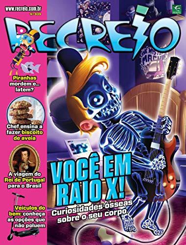 Revista Recreio - Edição 939