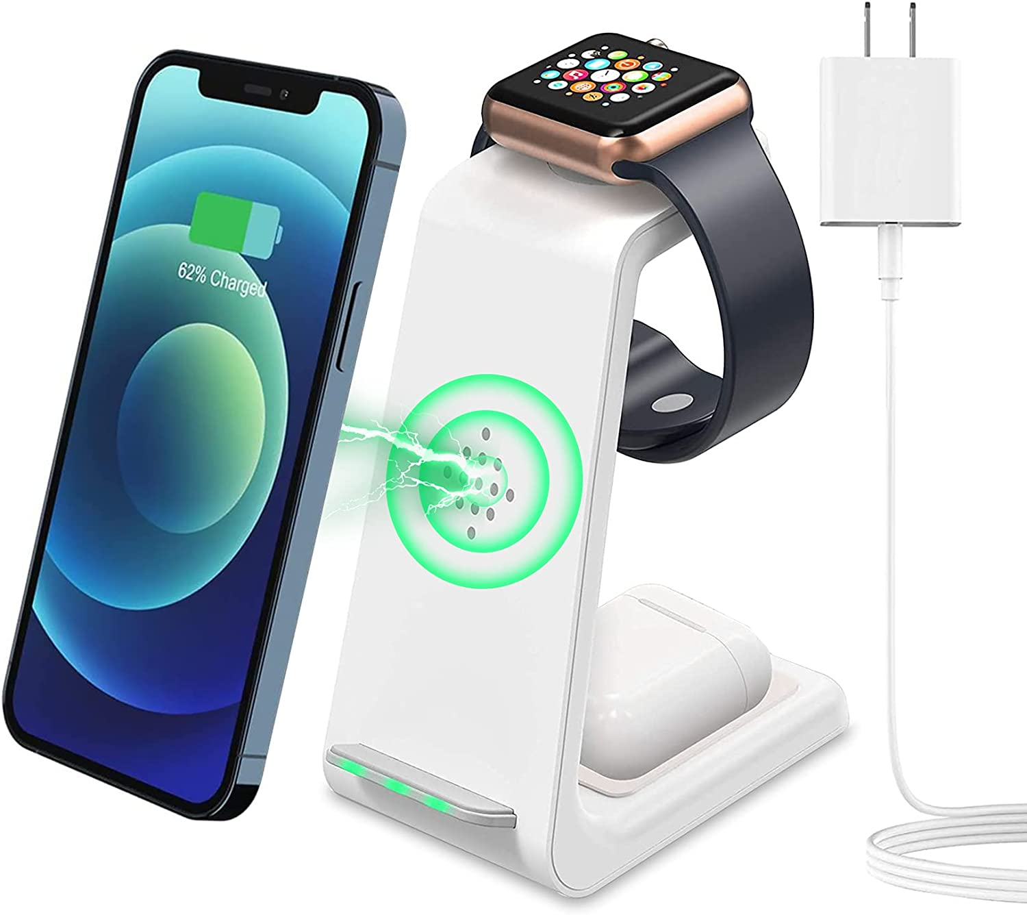 Wireless Charging Stand 3 Purchase in Charger Ranking TOP5 Do Fast 1
