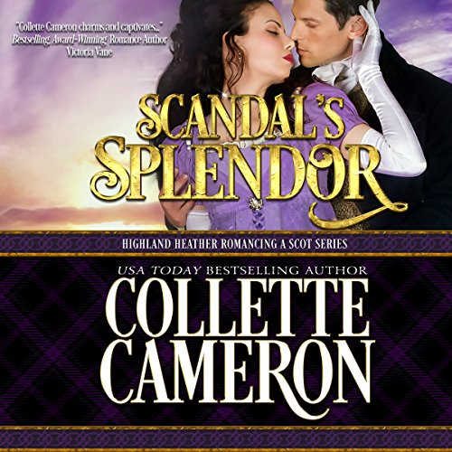Scandal's Splendor cover art