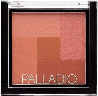 Palladio Herbal Mosaic Powder - 8 gm, Desert Rose