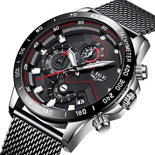 Armbanduhr Silikonkautschukarmband Armbanduhr