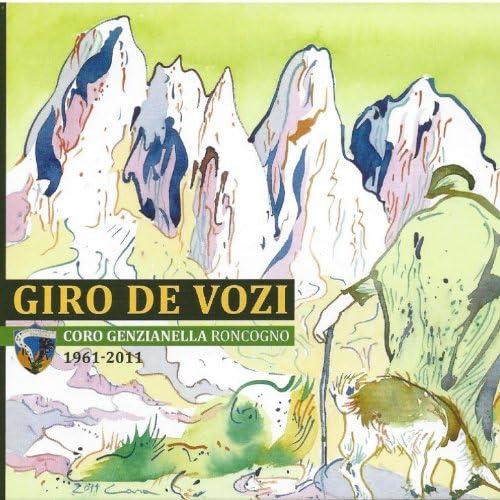 Coro Genzianella Roncogno
