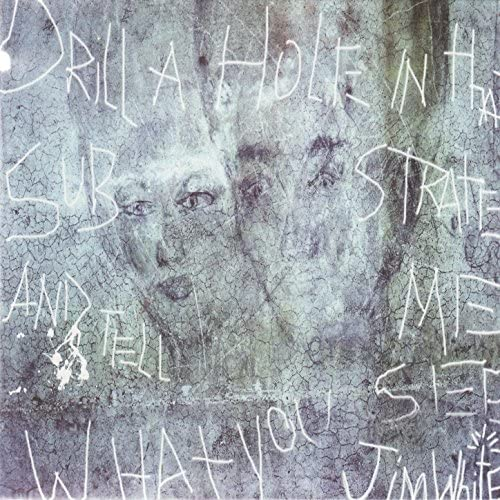 Jim White feat. Aimee Mann, M. Ward & Joe Henry