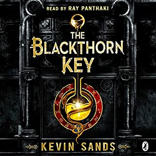 The Blackthorn Key                   By:                                                                                                                                 Kevin Sands                               Narrated by:                                                                                                                                 Ray Panthaki                      Length: 7 hrs and 21 mins     Not rated yet     Overall 0.0