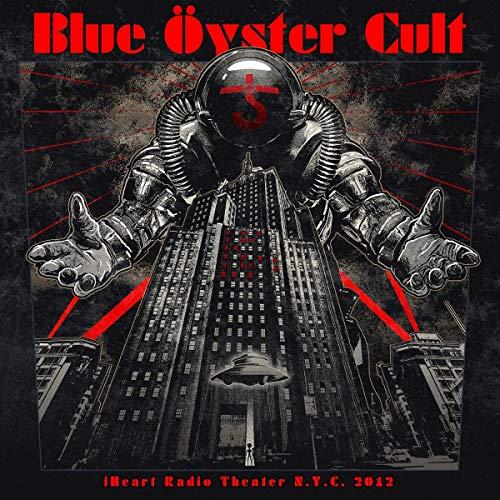 Iheart Radio Theater NYC 2012 (Gtf/180g/Black 2lp) [Vinyl LP]
