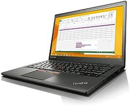 Lenovo Thinkpad T450s Laptop (20BWS3V600) Intel I5-5300U 2.3GHz, 8GB RAM, 256GB SSD, 14