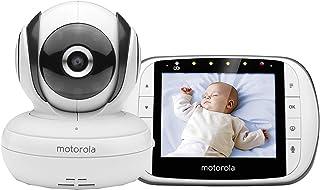 Motorola Motorola MBP36SC Video Baby Monitor,