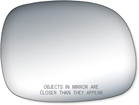 Fit System 90187 Toyota Tundra Passenger Side Replacement Mirror Glass