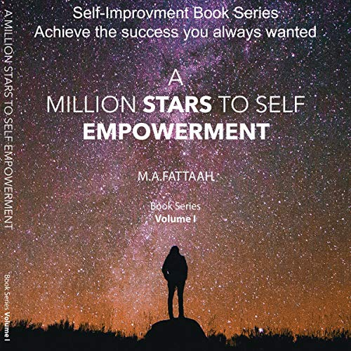 A Million Stars to Self Empowerment cover art