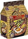 日清 チキンラーメン 具付き3食パック アクマのタンタン 276g ×3個