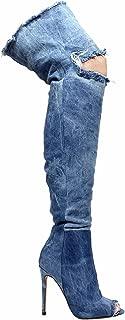 Best high heels & jeans Reviews