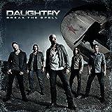 Songtexte von Daughtry - Break the Spell