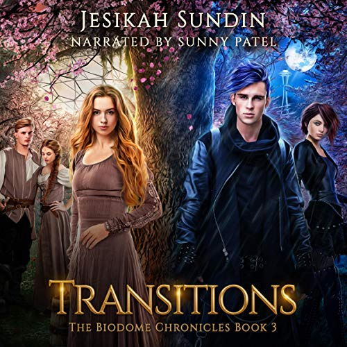 Transitions: Novella Collection  By  cover art