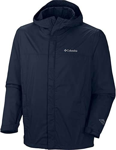 Columbia Watertight II Jacket - Men's Abyss, XL