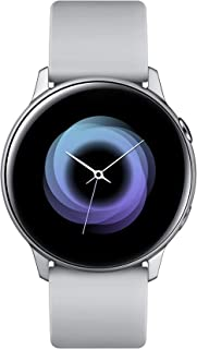 Samsung SM-R500NZSAINU Bluetooth Watch- Silver (Wireless_50m)