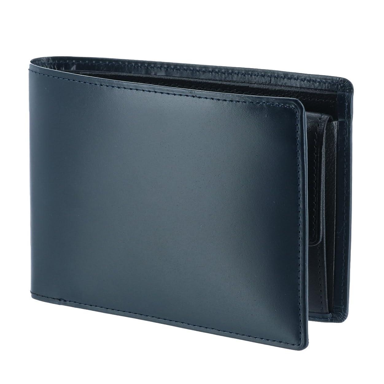 苦悩白菜リーク(ダコタ ブラックレーベル) Dakota BLACK LABEL 二つ折り財布 折財布 [モルト]