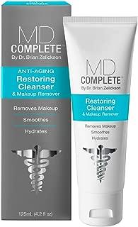 MD Complete Restoring Cleanser