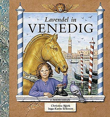 Gebundenes Venedig. Der