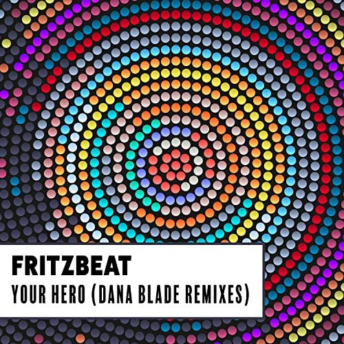 Fritzbeat & Dana Blade