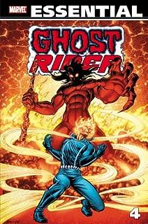Best essential ghost rider Reviews