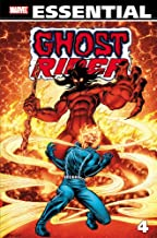 Essential Ghost Rider, Vol. 4 (Marvel Essentials)