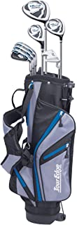 Tour Edge HL-J Junior Complete Golf Set w/ Bag (Multiple Sizes)