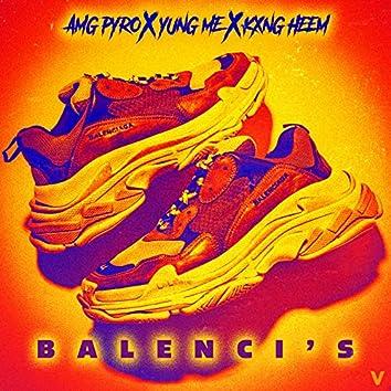 Balenci's