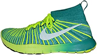 Nike Men's Free Train Force Flyknit Running/Training Shoes