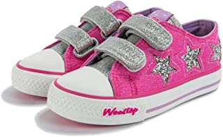 Weestep Toddler/Little Kids Girls Low Top Sneaker