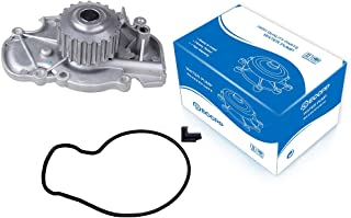 ECCPP AW9209 Water Pump Fits for 1998 1999 Acura CL 1994 1995 1996 1997 Honda Accord Prelude 1996 1997 Isuzu Oasis