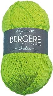 Bergere De France ORILIS-20103 Orilis Yarn - Pistache