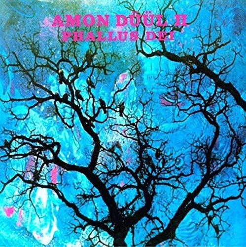 Phallus Dei [Vinyl LP]
