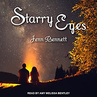 Starry Eyes                   By:                                                                                                                                 Jenn Bennett                               Narrated by:                                                                                                                                 Amy Melissa Bentley                      Length: 11 hrs and 23 mins     64 ratings     Overall 4.3