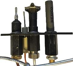 Heatilator & Heat-N-Glo Propane Gas Pilot Assembly 4021-737