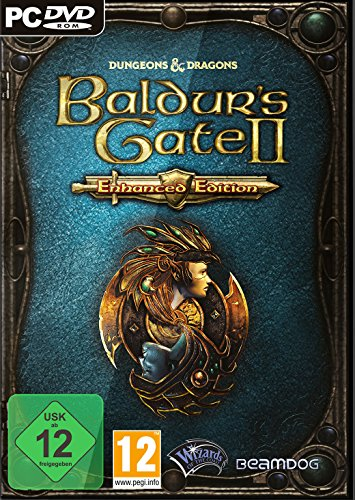 Baldur's Gate II: Enhanced Edition (PC)