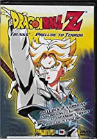 Dragon Ball Z: Prelude to Terror [DVD] [Import]