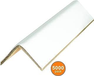 Packaging Edge Protectors - .120
