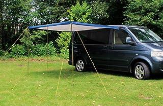 comprar comparacion Parasol Fjord para autocaravana, toldo para por ejemplo Volkswagen T4T5260x 240cm