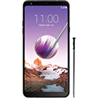 at&t Wireless deals on LG Stylo 4+ 6.2-inch 32GB SmartPhone AT&T