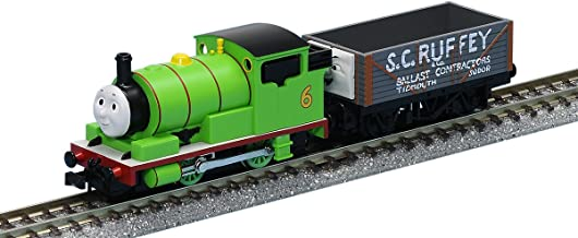 Tomix 93811 Percy in Thomas Tank Engine & Friends (N Scale 1/150 )